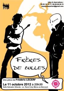 Frères de Bulles 1